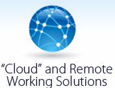 Cloud and Remote Working Solutions