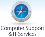 Computer Support & IT Services